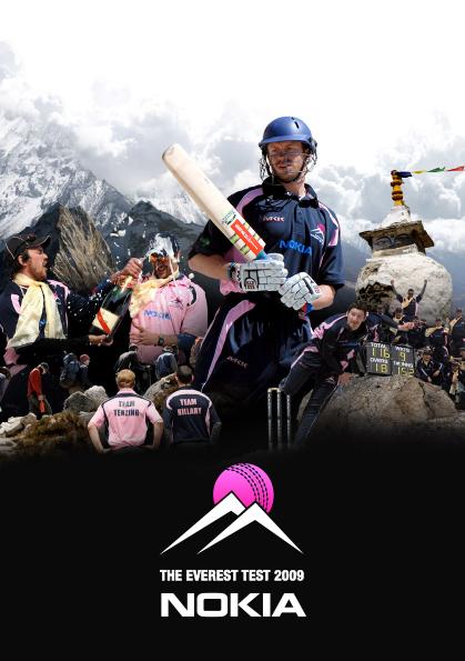 Everest Test