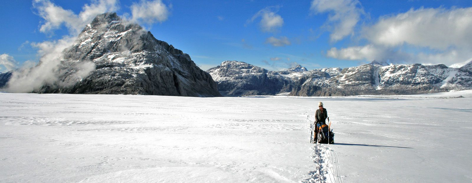 Me – Patagonia distance shot