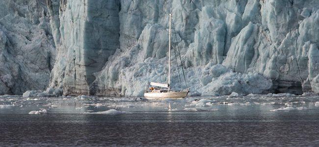 The Polar Ocean Challenge