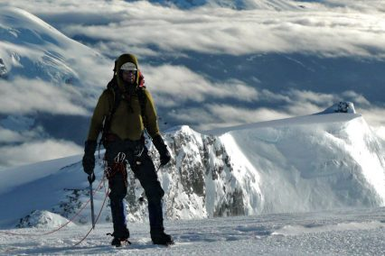 Jamie Patagonia