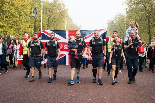 The Walk of Britain 2015
