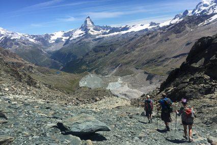 Team Darling – Zermatt