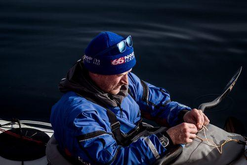 Olly Hicks – The Finneman Expedition