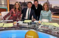 Jake – Good Morning Britain