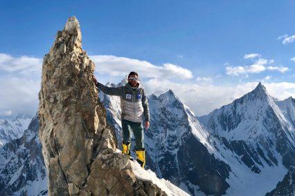 Jake Meyer – summer peak
