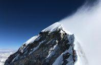 Everest 2019 queue