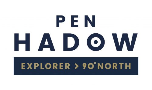 Pen Hadow & The Arctic Ocean